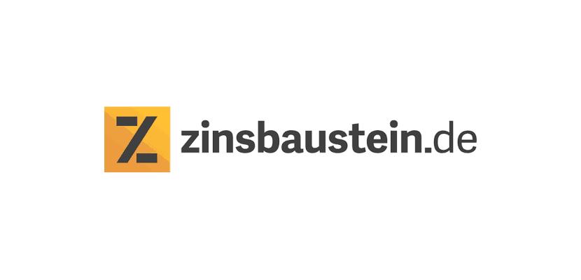 logo zinsbaustein