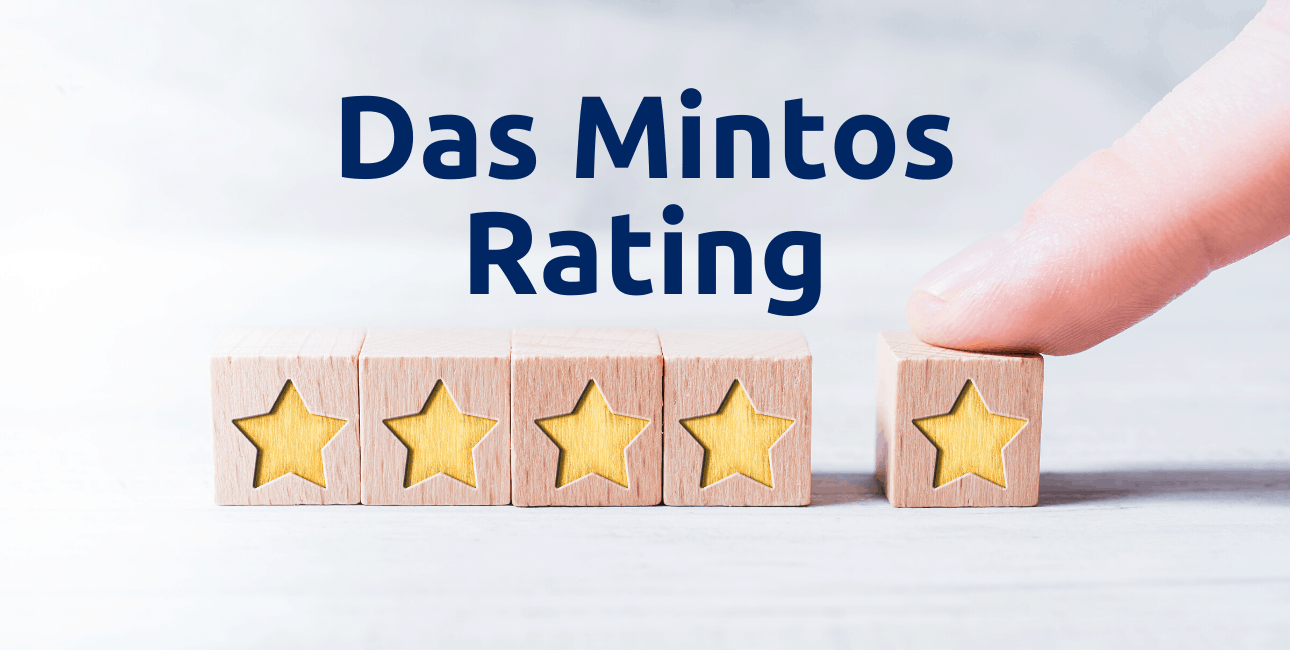 Das Mintos Rating - Wie dir die Bewertungen der Darlehensanbahner helfen können