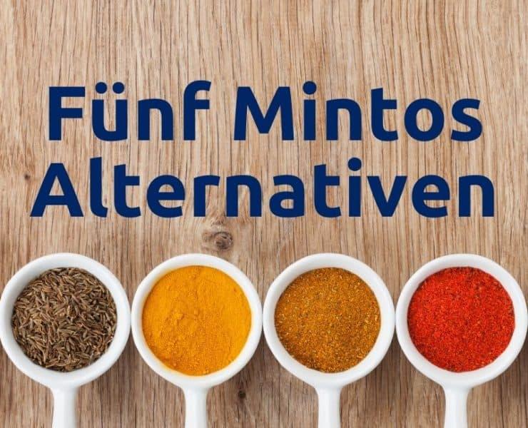 Fünf Mintos Alternativen für dich - die ich selbst nutze