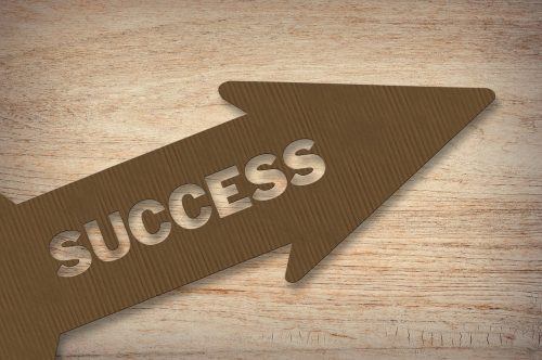 Auch wer selber anlegt, kann erfolgreich sein