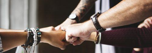 Gemeinsam mehr erreichen