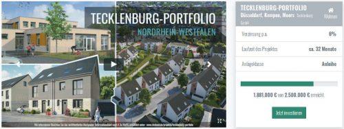 zinsland tecklenburg portfolio