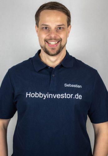 Sebastian ist der Hobbyinvestor