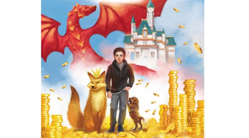 Buch Joscha Pietsch und das Geheimnis des Geldes