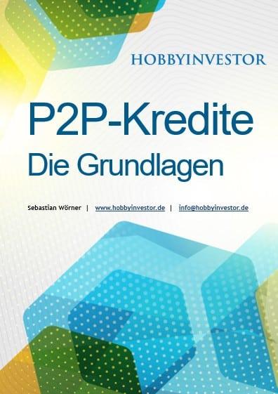 P2P-Kredite - Die Grundlagen Cover