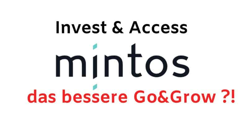 Invest&Access by Mintos - Der neue Bondora Go&Grow Killer