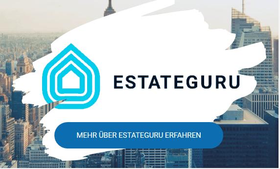 Estateguru - Alle wichtigen Informationen über die P2P-Plattform