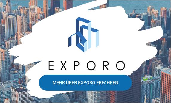 Exporo - Alle wichtigen Informationen über die P2P-Plattform