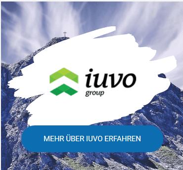 Iuvo - Alle wichtigen Informationen über die P2P-Plattform