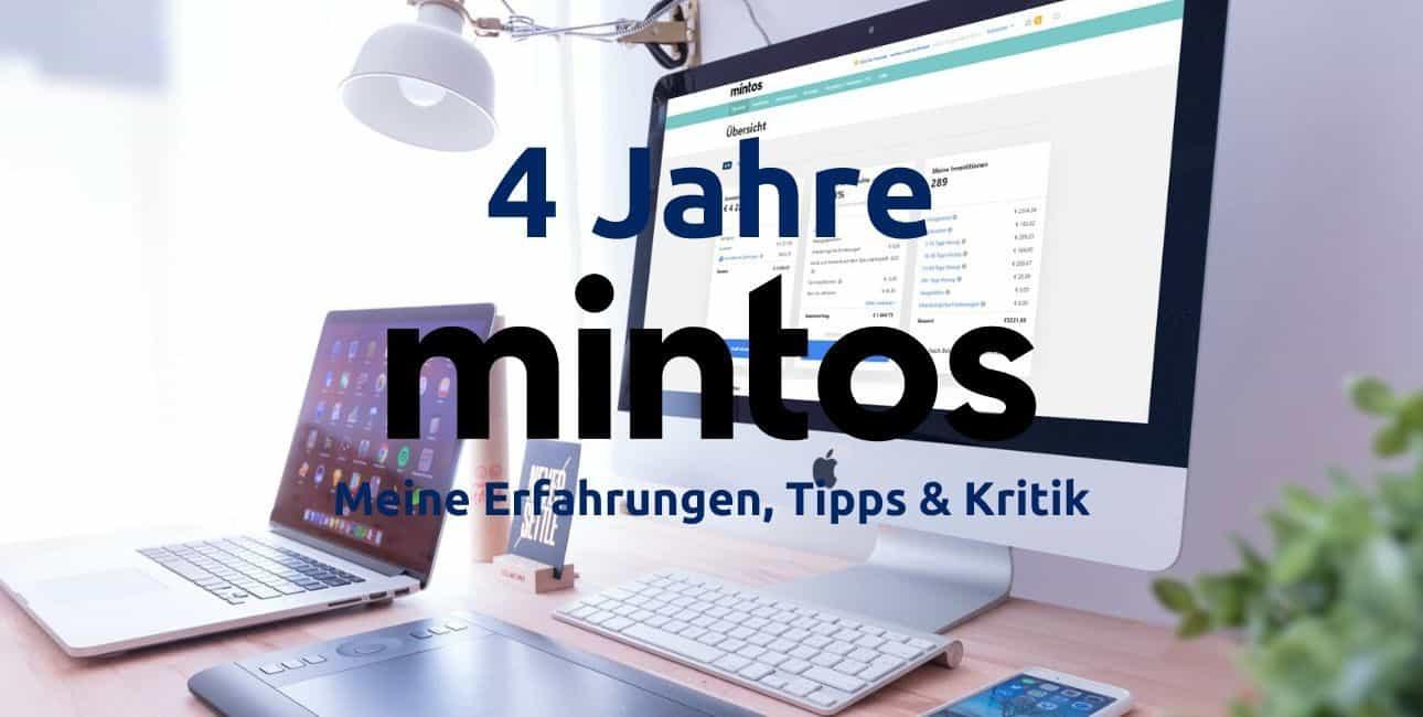 Meine Mintos Erfahrungen, meine Tipps und meine Kritik - Die P2P-Plattform
