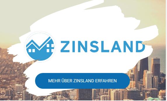 Zinsland - Alle wichtigen Informationen über die P2P-Plattform