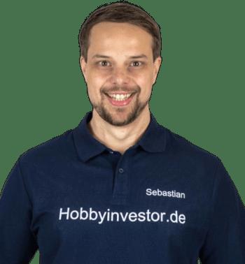 Sebastian ist der Hbbyinvestor
