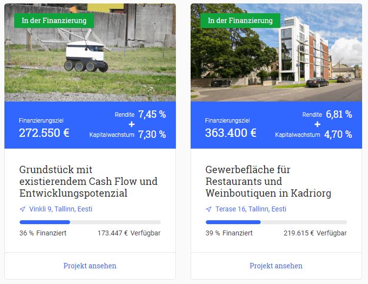 aktuelle-Projekte-auf-Reinvest24