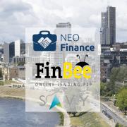 Litauen und P2P-Kredite mit NEO Finance, Savy und Finbee