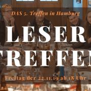 Das 5te Finanzblog Leser Treffen in Hamburg