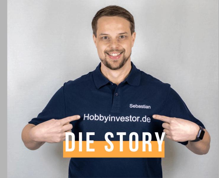 Die Story hinter Hobbyinvestor.de