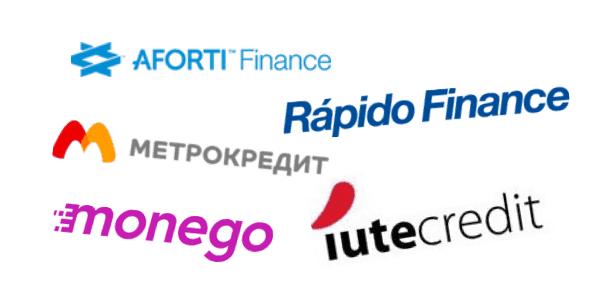 Kreditgeber - Aforti Ausfall Mintos