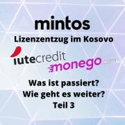Probleme und Ausfälle bei Mintos - IuteCredit und Monego Lizenzentzug