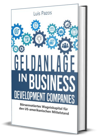 Buch Geldanlage in Business Development Companies
