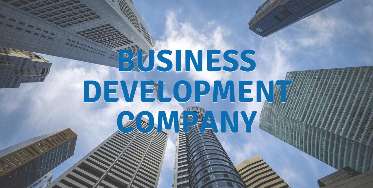 Business Development Company – Wie einkommensorientierte Investoren bis zu 12% Rendite machen