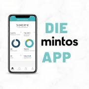 Die neue Mintos App ist in den AppStores - eine Anleitung