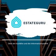 Estateguru Ausfälle und Informationen - aktueller Stand