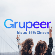 Grupeer P2P-Plattform