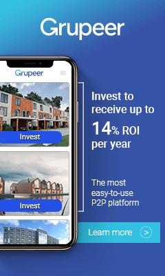 grupeer p2p-plattform 14% Zinsen