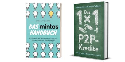 Passives-Einkommen-mit-Büchern-meine-zwei-Bücher