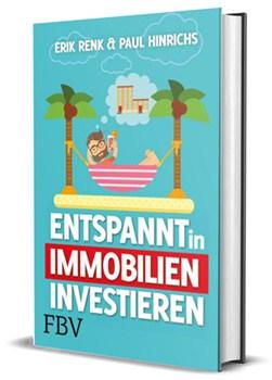 Entspannt in Immobilien Investieren Buch