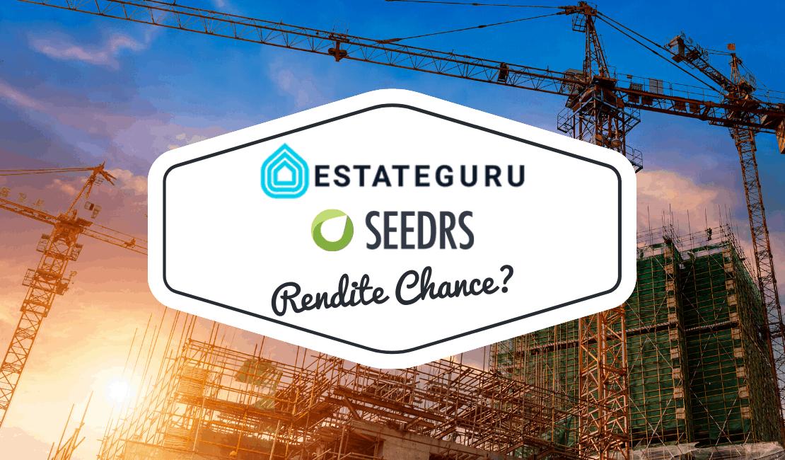 Seedrs EstateGuru Aktion