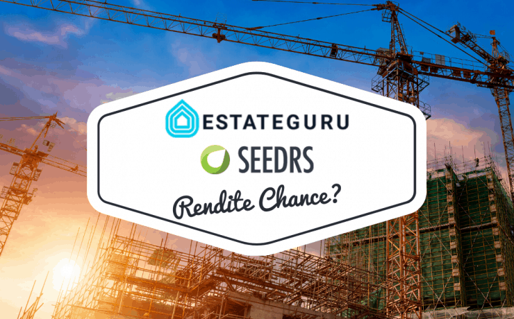 Seedrs EstateGuru Aktion