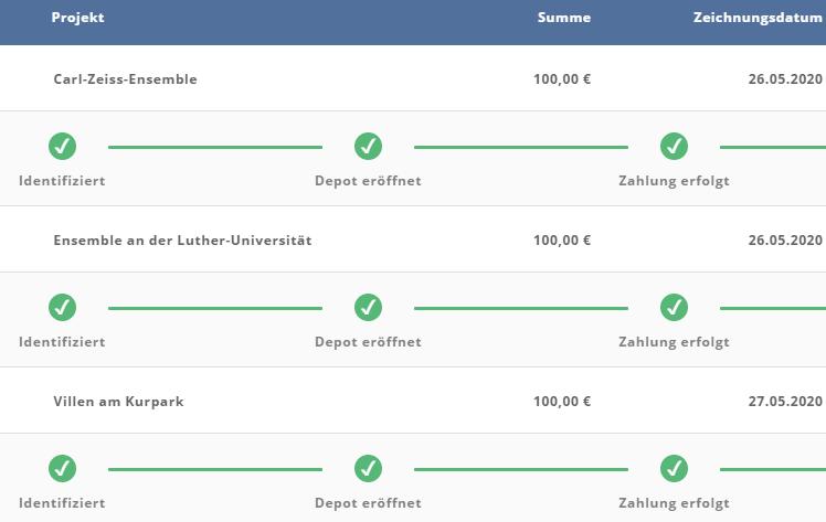 Exporo-Bestand-meine-drei-neuen-Projekte