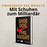 Buchrezension Shoe Dog Phil Knight