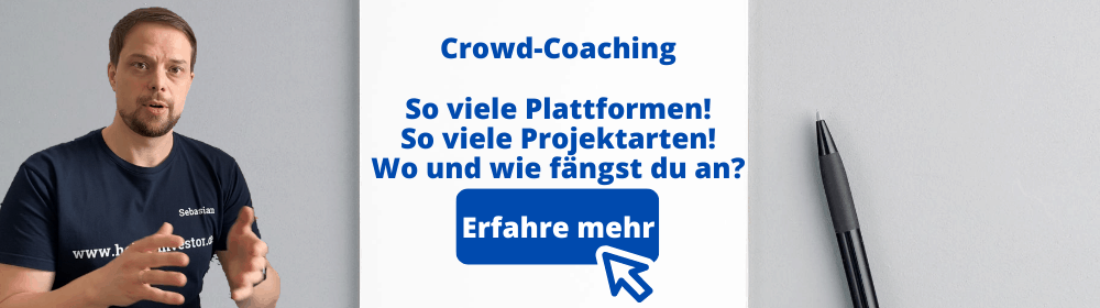Banner Crowd Coaching