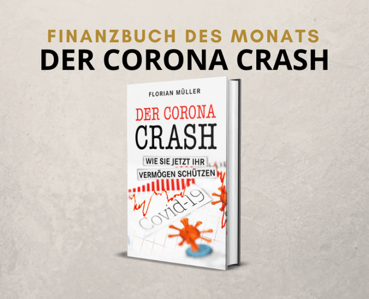Buch Der Corona Crash Rezension