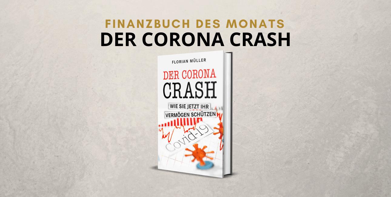 Buch Der Corona Crash Rezension