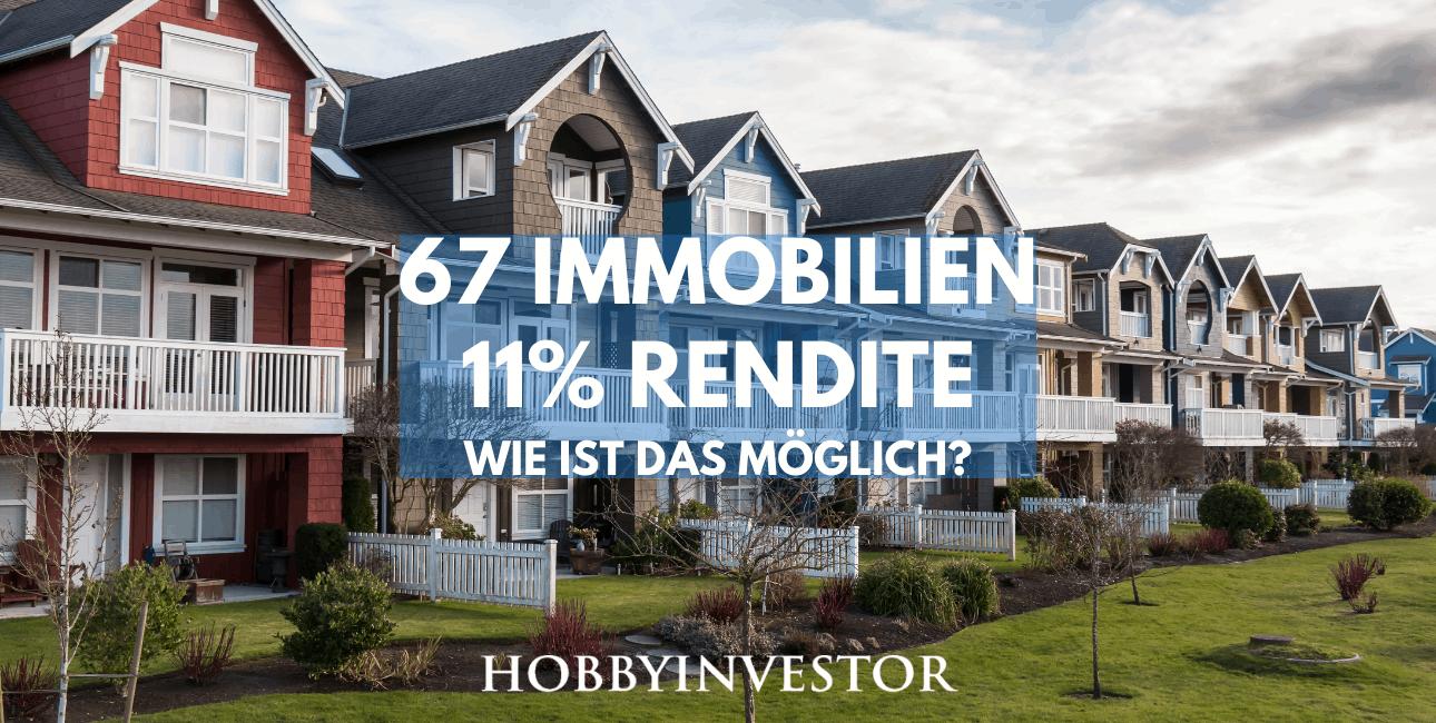 11% Rendite mit Immobilien - EstateGuru Crowdinvesting
