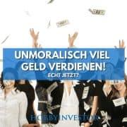 Investieren in IDOs