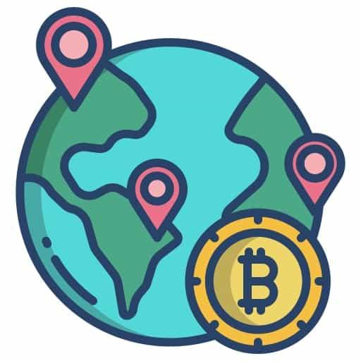 Wie du Bitcoins verschicken kannst